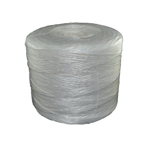 Spago in polipropilene Bianco / Nero